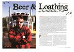 Beer & Loathing - All About Beer - Sept. '09
